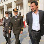Ministrul de Interne italian este anchetat pentru sechestrarea unor migranti si abuz de putere