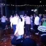 """""""Sa vina Diaspora, ca noi ne pi**m pe ea"""". Baronul PSD Niculae Badalau canta si danseaza in ritm de manele pe aceste versuri – Video"""