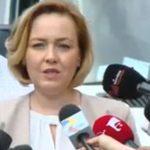 UDMR o transforma in eroina nationalistilor pe Carmen Dan. Reactia lui Kelemen Hunor in cazul cimitirului din Valea Uzului