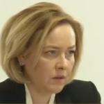 Carmen Dan iar a mintit, raportul privind violentele din Piata Victoriei nu a ajuns nici acum la indemana parlamentarilor