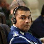 Seful Jandarmeriei a ajuns la mana lui Klaus Iohannis. Putin probabil ca va ramane in functie, a participat la represiunea din Piata Victoriei