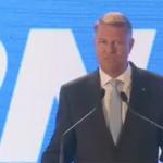 """Este hotarat! Iohannis anunta ca referendumul pe justitie va avea loc: """"Doar asa romanii pot arata ca nu sunt de acord cu bataia de joc a PSD"""""""
