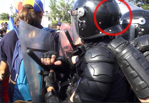 """Testoasele"" din Jandarmerie refuza sa desecretizeze convorbirile radio din 10 august. Marcel Vela pune piciorul in prag"
