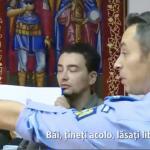 Viteaz cu protestatarii, slugarnic fata de sefi. Cum a organizat Marius Militaru conferinta penibila a lui Cucos – Video