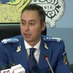 Jandarmeria face pasi inapoi in cazul represiunii din 10 august. Marius Militaru, cel care a lansat intoxicarile cu Stefania, a fost schimbat din functie