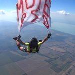 Love is in the air. Mesaj pentru PSD de la peste 4.000 de metri inaltime