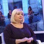 """Extraordinar mesaj al actritei Nuami Dinescu catre PSD: """"Sa intelegeti ca si acel M..e PSD e ca un strigat disperat al celor pe care ii dispretuiti si care va raspund fix la fel"""""""