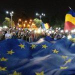 """""""Vrem Europa, nu dictatura!"""". Protest de proportii, liderii UE vor vedea cu ochii lor cat de """"sorosisti"""" si """"drogati"""" sunt cei de la #Rezist. Mihai Sora va fi prezent"""