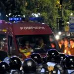 """Fiica protestatarului mort, in lupta cu propaganda PSD: """"Niciodata nu a avut hemoragii. Si eu stiu ca a fost gazat in Piata"""""""