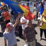 Se anunta un miting care va spulbera pur si simplu PSD-ul. Sute de oameni sunt deja in Piata Victoriei, cu 7 ore inainte de ora inceperii protestului