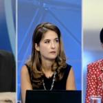 """Scandal intre pesedisti la televiziunea Partidului. Andronescu, catre Liviu Pop: """"Chiar ma simt jignita de apelativul sorosista"""" – Video"""
