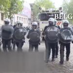 """Film realizat de propaganda rusa, folosit de Jandarmeria Romana pentru a-si justifica violentele. """"Ati coborat prea jos"""" – Video"""