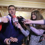 Dancila il umileste din nou pe Serban Nicolae. Ea a anuntat trasant ca PSD il sustine pe Mugur Isarescu la sefia BNR