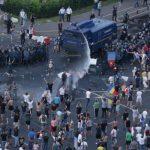 """Presa straina scrie deja despre uriasul protest din Piata Victoriei: """"Tara este condusa de hoti"""""""