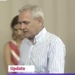 Dancila confirma ca a dat-o afara pe spioana lui Dragnea. Reactia lui Codrin Stefanescu