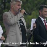 """Romania e bolnava de ura, poporul este lipsit de umor si calitate"". Bittman continua sa insulte, neaga ca a fost slugarnic"