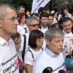 USR si partidul lui Ciolos se unesc pentru a schimba clasa politica. S-a lansat o noua campanie care da frisoane PSD – Video