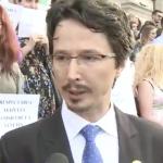 """""""Noi stim legea mai bine decat stiu unii"""". Danilet i-a pus la punct pe propagandistii PSD care ii reprosau ca incalca legea – Video"""