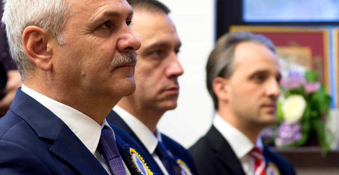 Demisii din functii inainte de CEX al PSD. Fifor a fost rasplatit de Dragnea cu o functie politica
