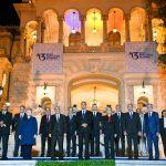 Un ministru PSD nesocoteste linia partidului. Il felicita pe Iohannis pentru modul in care a organizat Summit-ul celor Trei Mari