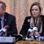 """Colonelul Catalin Paraschiv, racnete in fata parlamentarilor care ii cer explicatii privind represiunea din 10 august: """"Sa nu mi se puna in carca aceste imagini"""""""