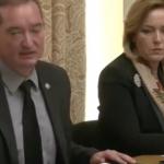 """Colonelul Paraschiv, dupa ce a tipat in Parlament la o deputata: """"Sunt comandant si asta este tonul meu"""" – Video"""