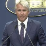 Ministrul Finantelor a recunoscut ca Guvernul ajunsese la fundul sacului. Nu mai era niciun leu in fondul de rezerva