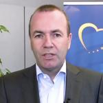 Manfred Weber, noul inamic numarul 1 al lui Tariceanu. Seful Senatului, reactie virulenta fata de spusele viitorului sef al Comisiei Europene