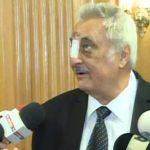 """""""Hac, s-a impiedicat Bacalbasa"""". Deputatul PSD are nasul bandajat si este plin de vanatai"""