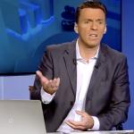 """Mircea Badea, innebunit dupa ce un jurnalist i-a spus ca i l-a batut pe Gadea: """"Mortule, poate ne intalnim odata"""""""