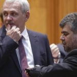 """Circul PSD se amplifica. Ciolacu, intrebat daca a vrut sa-l ciomageasca pe Oprisan: """"Nu imi aduc aminte"""""""