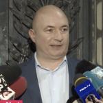 Rafuiala intre pesedisti. In CEX al PSD tocmai s-au cerut demisiile lui Codrin Stefanescu si Mitraliera