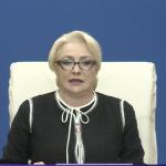 """Dancila anunta ca il va forta pe Iohannis cu CCR sa o accepte pe Olguta Vasilescu in Guvern: """"L-am sunat pe domnul presedinte"""""""