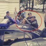"""Jandarmeria, obligata de judecatori sa prezinte imaginile cu agresarea lui Malin Bot: """"Le-am obtinut prin justitie"""""""