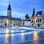 """""""In curand, Transilvania va fi o alta tara"""". Patru mari orase se rup de guvernul de la Bucuresti, s-a format Alianta Vestului"""