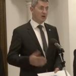 Dan Barna, veste proasta pentru PSD si ALDE. Presedintele Iohannis are deja intrebarile pentru referendum