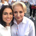 """Zoana da cu zoaie. Urmasa lui Dancila in PE sustine ca presedintelui Iohannis ii lipseste """"inteligenta"""""""