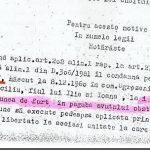 Gainar ajuns ministru in Guvernul Romaniei. Documentul de condamnare a lui Badalau pentru hotie