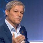 """Referendum justitie. Dacian Ciolos se intalneste cu Klaus Iohannis: """"Sa fie foarte clar ca justitia trebuie sa ii apere pe oamenii cinstiti"""""""