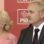 """Dancila se declara jignita de afirmatiile presedintelui Iohannis, sustine ca nicio femeie nu ar trebui sa se confrunte cu astfel de """"acuzatii"""""""