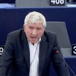 """Europarlamentar: """"L-am observat pe Mircea Diaconu timp de 5 ani la Bruxelles. Nu a facut nimic pentru romani"""""""