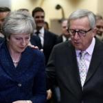 """Tragicul"" acord BREXIT a fost aprobat de liderii UE. Cand Marea Britanie va parasi UE – Video"
