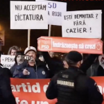 """""""Jilava, Jilava sa va mance"""". Pesedistii nu mai au ce cauta in Ardeal, iata cum au fost intampinati la Oradea – Video"""