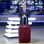 """Rares Bogdan, cu valiza in studio, il acuza pe Dragnea ca a orchestrat un atac impotriva sa: """"A fost o celula de criza, si Buscu era prezent"""""""