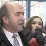 Comisarul UE pe Justitie, anunt inainte de intalnirea cu Slugarel. Ministrul Justitiei se va ingalbeni din nou