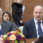 Traducatoarea lui Tajani, ingrozita de spusele lui Dancila. Guvernul a cenzurat declaratiile premierului – Video