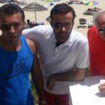 Pe cand o interdictie din partea SUA si pentru Dan Voiculescu si copiii lui: Gadea, Badea si Ciuvica?