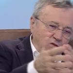 """Ion Cristoiu s-a facut pesedist. Anunta ca Lia Olguta Vasilescu este """"cel mai bun candidat pentru prezidentiale"""""""