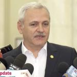 """Liviu Dragnea isi scoate mustata din vizuina: """"Va face un anunt extrem de important"""". Inca un CEX al PSD"""