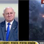 "Fake news marca Romania TV: ""La Paris au fost scoase tancurile in strada. Doamne fereste sa nu se intample si la noi"" – Video"